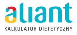 Aliant program dla dietetyków